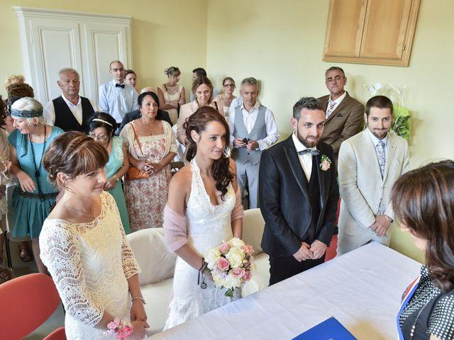 Le mariage de Alexandre et Amélie à Annecy, Haute-Savoie 28