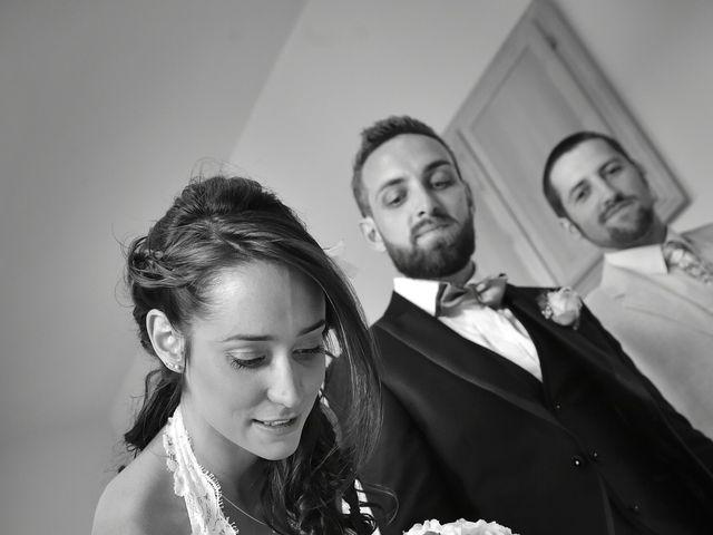 Le mariage de Alexandre et Amélie à Annecy, Haute-Savoie 29