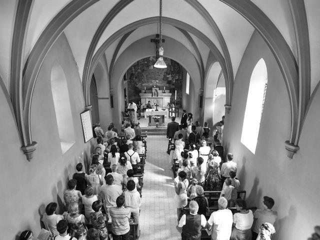 Le mariage de Alexandre et Amélie à Annecy, Haute-Savoie 33