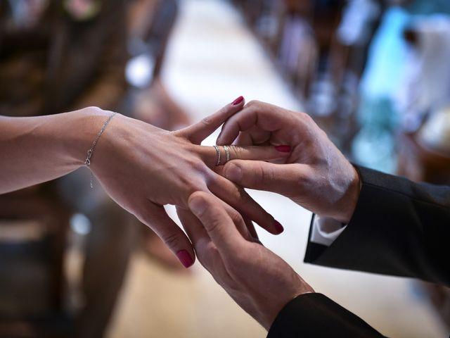 Le mariage de Alexandre et Amélie à Annecy, Haute-Savoie 37