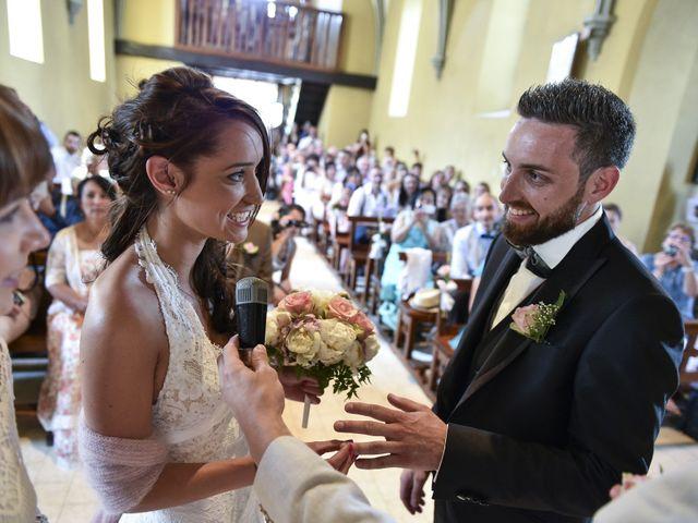 Le mariage de Alexandre et Amélie à Annecy, Haute-Savoie 38