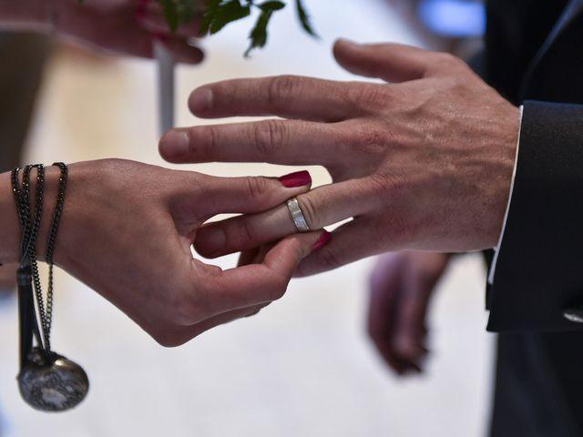 Le mariage de Alexandre et Amélie à Annecy, Haute-Savoie 39