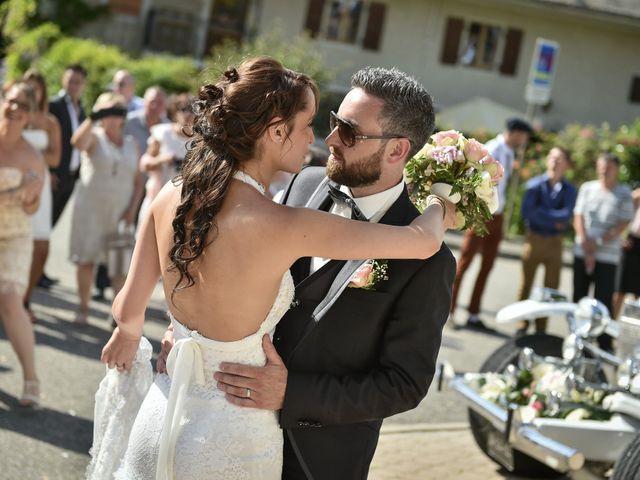 Le mariage de Alexandre et Amélie à Annecy, Haute-Savoie 48