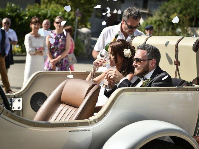Le mariage de Alexandre et Amélie à Annecy, Haute-Savoie 50