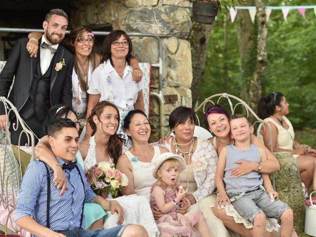 Le mariage de Alexandre et Amélie à Annecy, Haute-Savoie 54