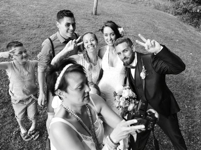 Le mariage de Alexandre et Amélie à Annecy, Haute-Savoie 57