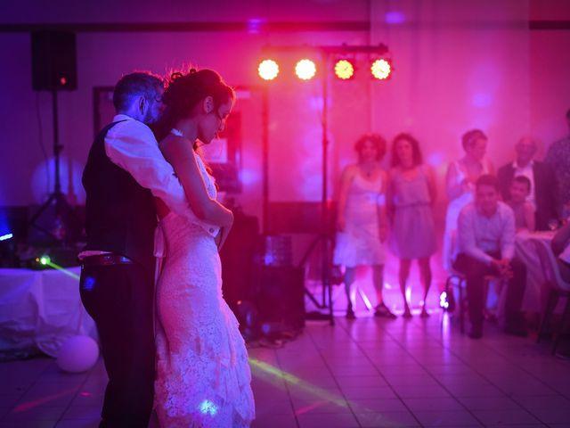 Le mariage de Alexandre et Amélie à Annecy, Haute-Savoie 83