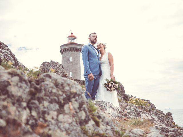 Le mariage de Alex et Lucie à Brest, Finistère 2
