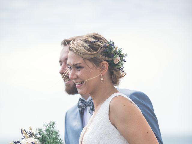 Le mariage de Alex et Lucie à Brest, Finistère 4