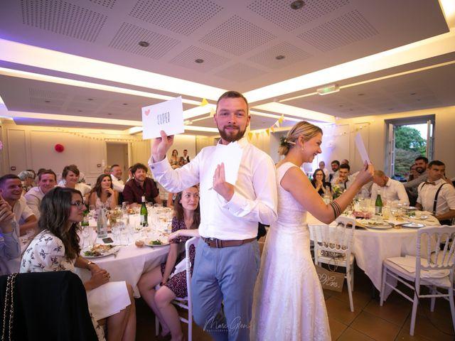 Le mariage de Alex et Lucie à Brest, Finistère 6