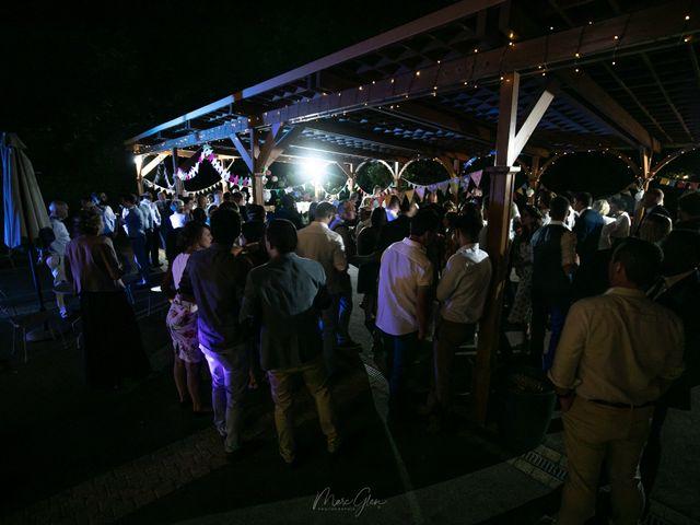 Le mariage de Alex et Lucie à Brest, Finistère 10