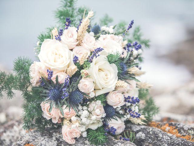 Le mariage de Alex et Lucie à Brest, Finistère 15