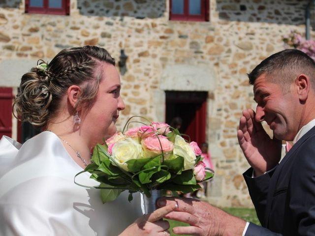 Le mariage de Cyril et Manue à Saint-Brice-sur-Vienne, Haute-Vienne 5