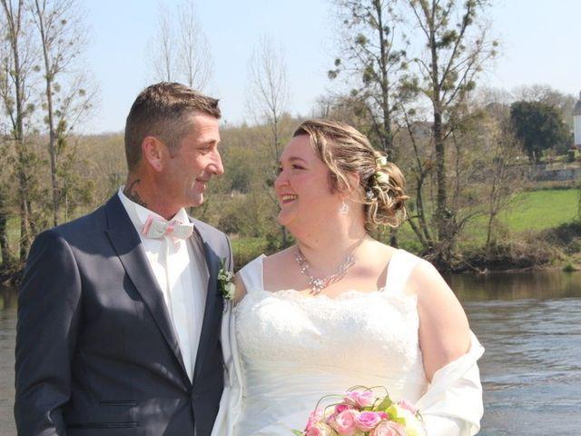 Le mariage de Cyril et Manue à Saint-Brice-sur-Vienne, Haute-Vienne 7