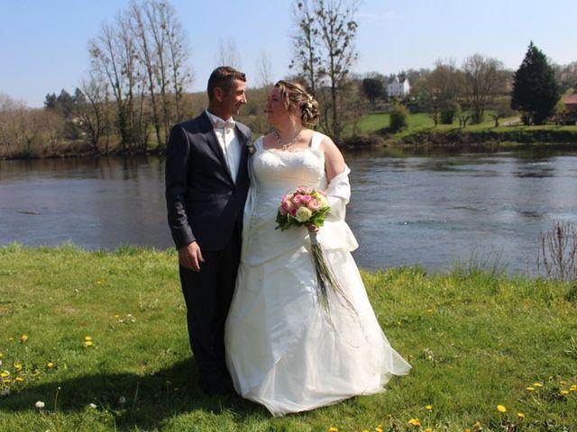 Le mariage de Cyril et Manue à Saint-Brice-sur-Vienne, Haute-Vienne 8