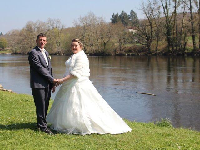Le mariage de Cyril et Manue à Saint-Brice-sur-Vienne, Haute-Vienne 9