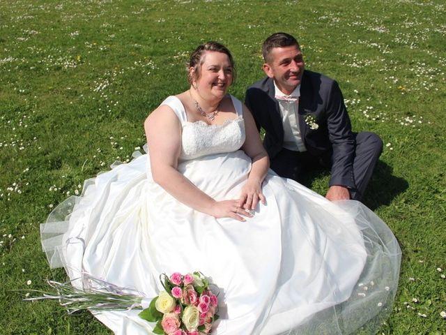 Le mariage de Cyril et Manue à Saint-Brice-sur-Vienne, Haute-Vienne 10