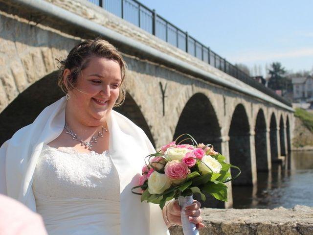 Le mariage de Cyril et Manue à Saint-Brice-sur-Vienne, Haute-Vienne 11