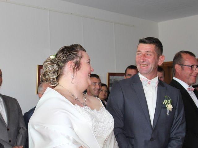 Le mariage de Cyril et Manue à Saint-Brice-sur-Vienne, Haute-Vienne 13