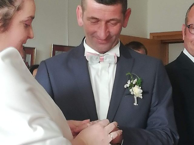 Le mariage de Cyril et Manue à Saint-Brice-sur-Vienne, Haute-Vienne 14