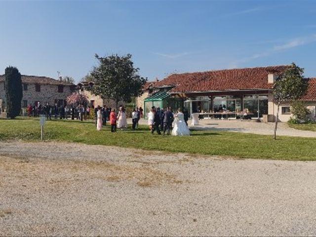 Le mariage de Cyril et Manue à Saint-Brice-sur-Vienne, Haute-Vienne 16