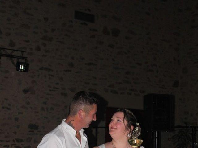 Le mariage de Cyril et Manue à Saint-Brice-sur-Vienne, Haute-Vienne 21