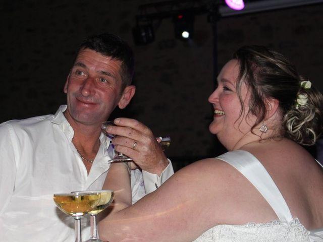 Le mariage de Cyril et Manue à Saint-Brice-sur-Vienne, Haute-Vienne 22