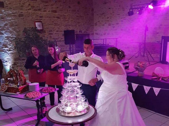 Le mariage de Cyril et Manue à Saint-Brice-sur-Vienne, Haute-Vienne 23