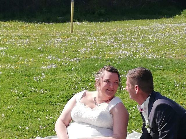 Le mariage de Cyril et Manue à Saint-Brice-sur-Vienne, Haute-Vienne 1