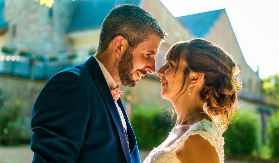 Le mariage de  Loïc   et Charlène   à Plouézec, Côtes d'Armor