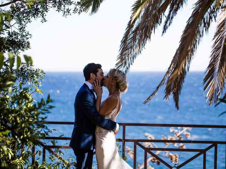 Le mariage de Noemie et Yoann