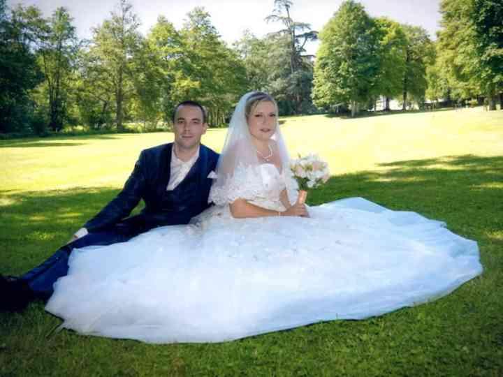 Le mariage de Angelique et Gregory