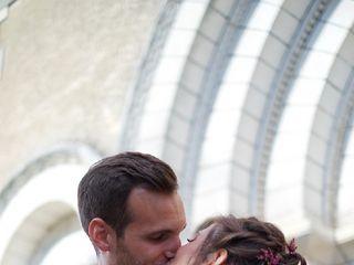 Le mariage de Alexia et Thibault 1