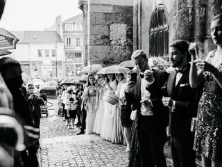 Le mariage de Mélanie et Pierre-Louis 3