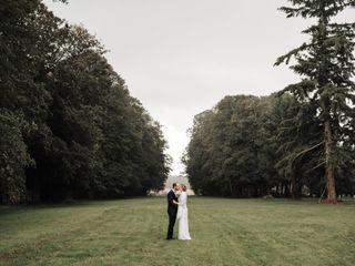 Le mariage de Mélanie et Pierre-Louis