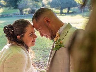 Le mariage de Florence et Mickaël