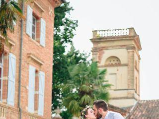 Le mariage de Kathleen et Jean-Lionel 3