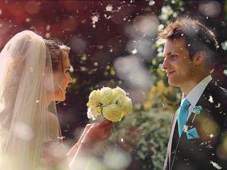 Le mariage de Guillaume et Adeline 1