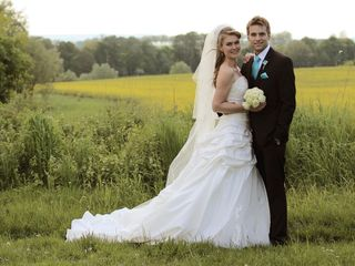 Le mariage de Guillaume et Adeline 2