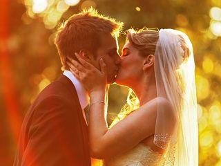 Le mariage de Guillaume et Adeline
