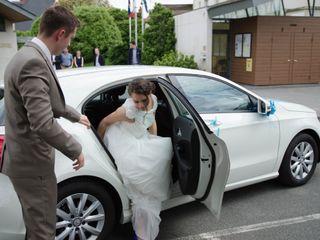 Le mariage de Maëlle et Antoine 1