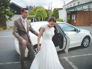 Le mariage de Maëlle et Antoine 2