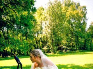 Le mariage de Angelique et Gregory 2