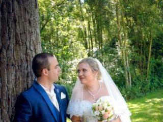 Le mariage de Angelique et Gregory 3