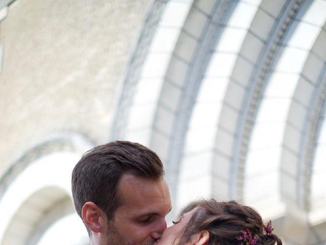 Le mariage de Thibault et Alexia à Saint-Palais-sur-Mer, Charente Maritime 1