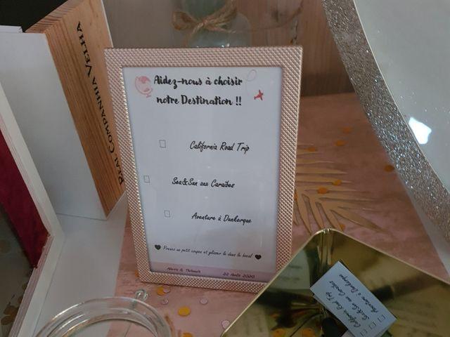 Le mariage de Thibault et Alexia à Saint-Palais-sur-Mer, Charente Maritime 6