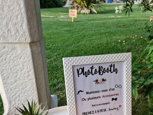 Le mariage de Thibault et Alexia à Saint-Palais-sur-Mer, Charente Maritime 8