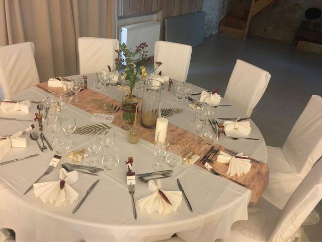 Le mariage de Thibault et Alexia à Saint-Palais-sur-Mer, Charente Maritime 9
