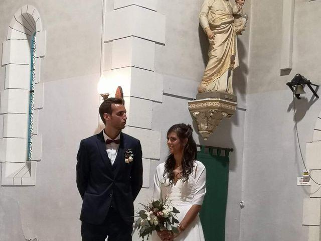 Le mariage de Thibault et Alexia à Saint-Palais-sur-Mer, Charente Maritime 11