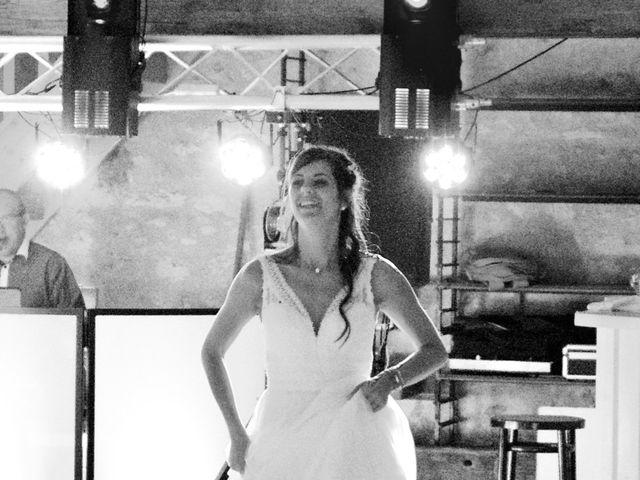 Le mariage de Thibault et Alexia à Saint-Palais-sur-Mer, Charente Maritime 12